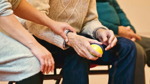Employment Options Available in Elder Care